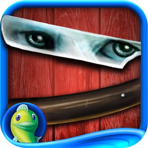 Penny Dreadfuls: Sweeney Todd Collector's Edition HD - A Hidden Object Adventure icon