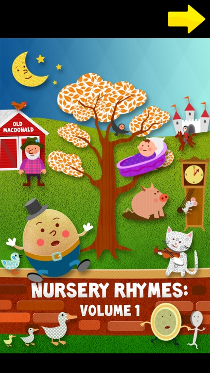 Nursery Rhymes: Volume 1