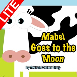 Mabel Goes To The Moon - Lite