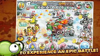 Epic Battle: Ants War