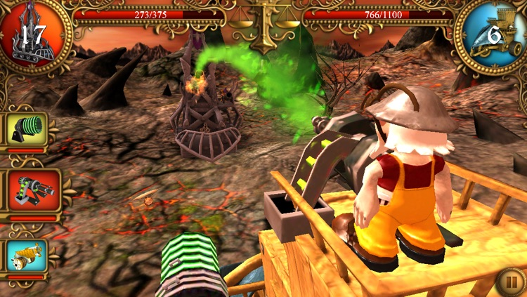 Bang: Battle of Manowars screenshot-4