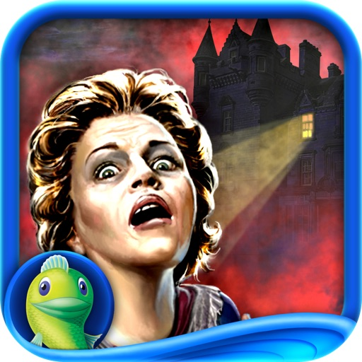 Haunted Manor: Queen of Death Collector's Edition (Full) icon