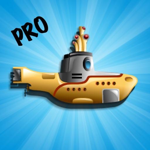 Submarine Splash Race Mania - Ocean Swimming Sub Shooting Fish PRO