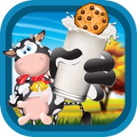 Codes for Mad Cow Speedy Cookie Catcher Mania - Cool Sweet Food Rescue Challenge Free Hack