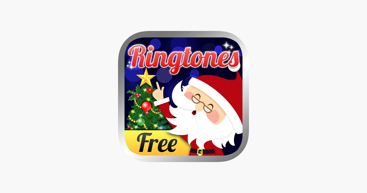 free christmas ringtones for iphone 6