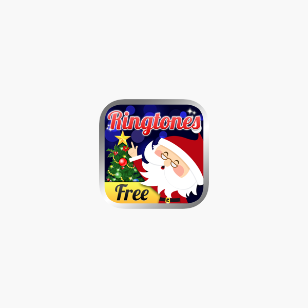 free christmas ringtones christmas music ringtones on the app store
