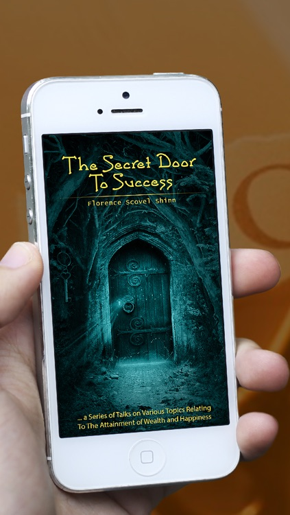 The Secret Door To Success (Florence Scovel Shinn)