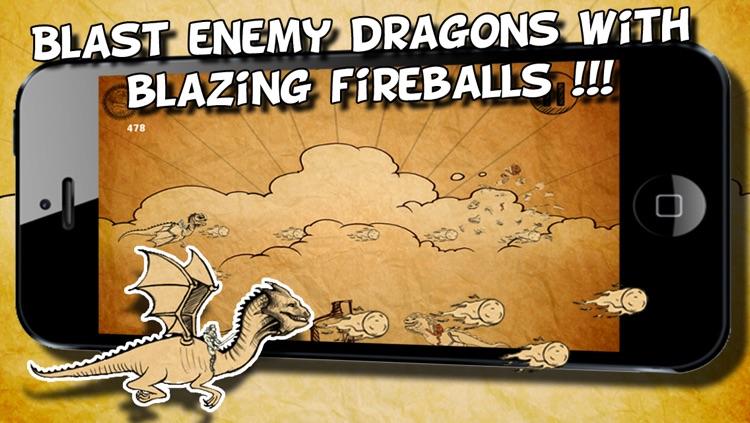 A Dragon Vs Dragons screenshot-3