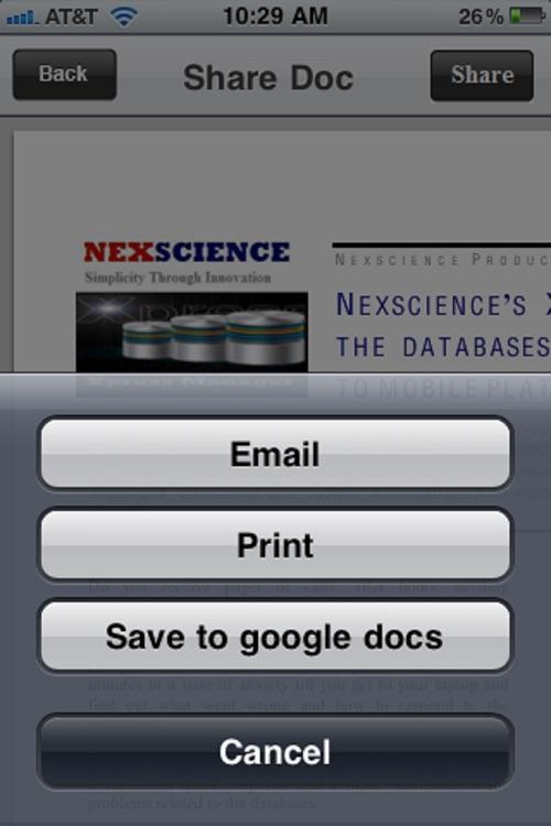 PDF Converter Pro. screenshot-4