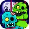 Zombie Haunted Mansion Lite
