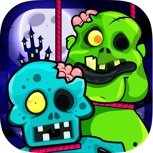 Zombie Haunted Mansion Lite