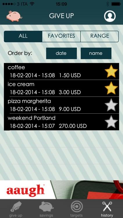 Oink Piggy Bank screenshot-3