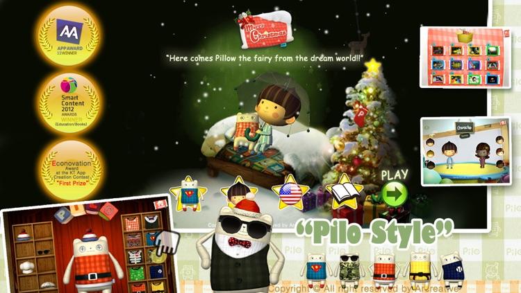 Pilo1-The Pillow Fairy