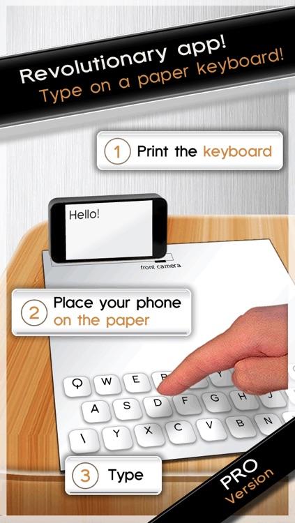 fast type keyboard app