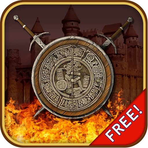Defense of the Clan FREE - Clash of Medieval Military Tower