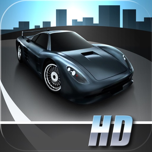 Fastlane Street Racing HD