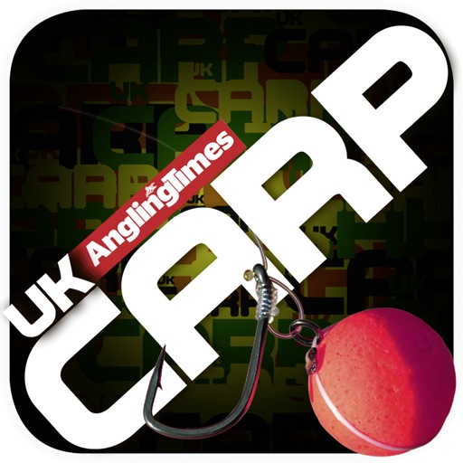 UK Carp Digital Magazine