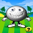 Golf Quiz - Golfer Faces Game icon