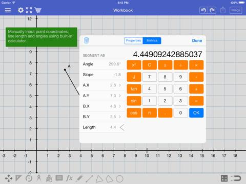 Geometry Pad for Kidsのおすすめ画像5