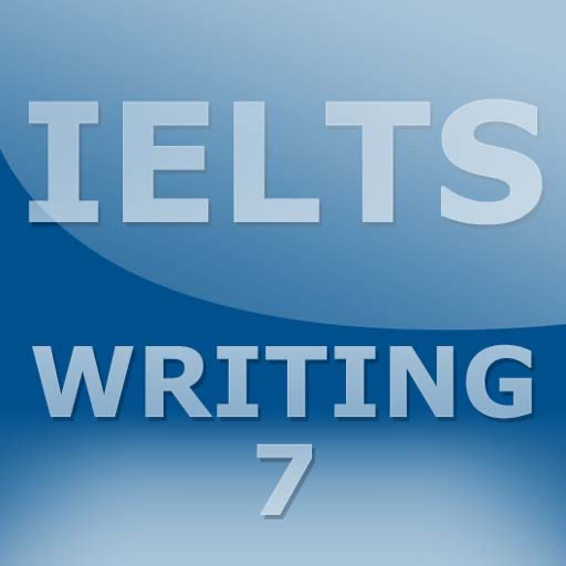 IELTS Writing band 7+ - Practice On the Go
