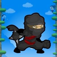 Codes for Ninja Mega Sky Jump - Endless Kung Fu Jumping Free Game Hack