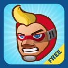 Scouter2 Free : Attack Power Meter icon