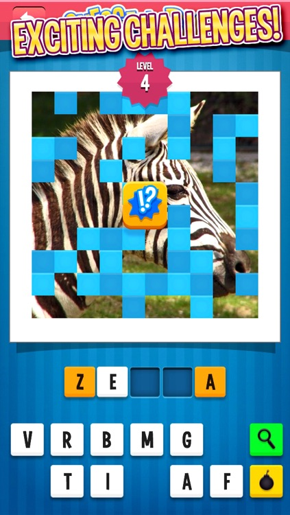Guess That Pic - can you find the word? screenshot-3