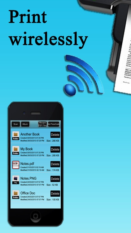 Digital Signature - Sign , Email , Print, Signature Document screenshot-4