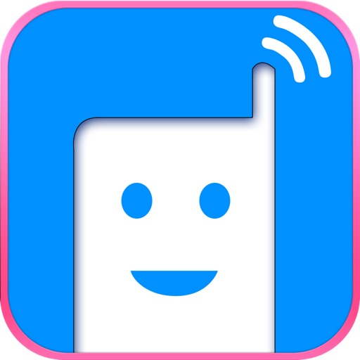 Walkie Talkie – Turn your iPhone, iPod & iPad into a real Walky Talky