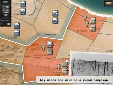 Скачать Desert Fox: The Battle of El Alamein