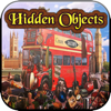 Hidden Objects - Travel LONDON - Farm - Detective