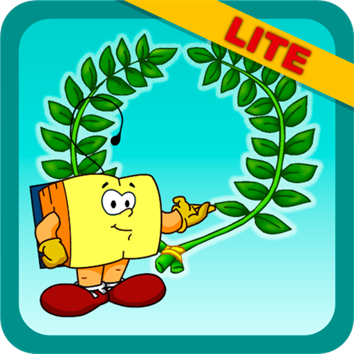 Smarty goes to ancient Olympia LITE