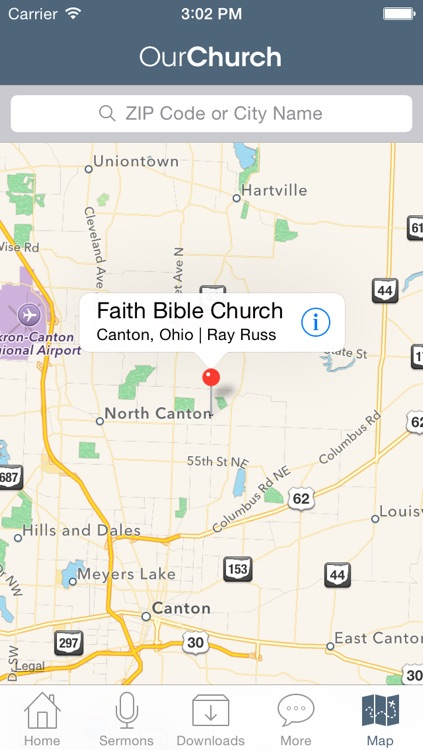 Faith Bible Church screenshot-4