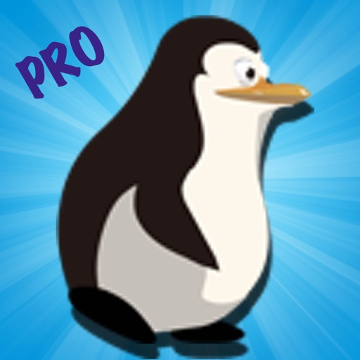 Penguin Jump Ice Village Adventure - Bird Runner Race Quest PRO