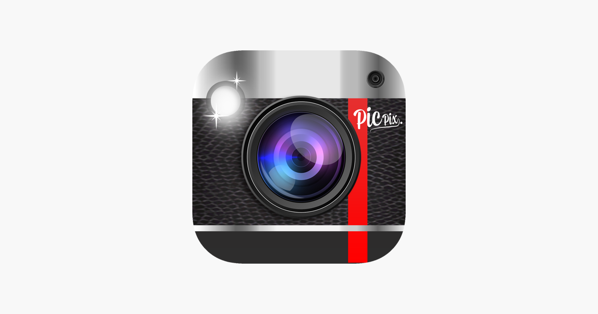 PicPix-Free, supercharge your pics and blast them onto facebook ...