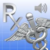 Drug Pronunciations app review