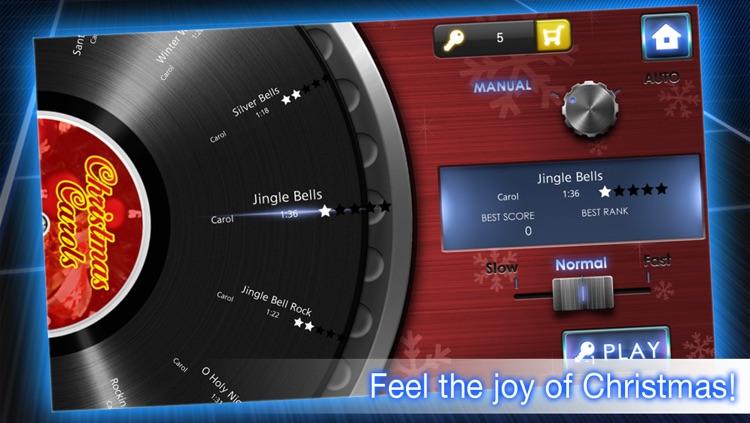 The Player : Christmas