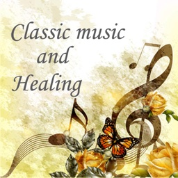"""Classical music and healing"" free"