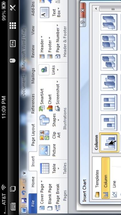 iRemoteDesktop screenshot-4