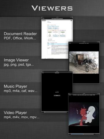 File Manager - Folder Plus Screenshots