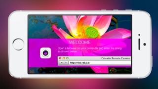 EasyCam - WebkameraScreenshot von 1