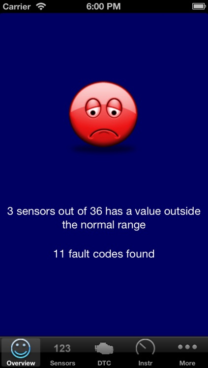 Mobilscan OBD screenshot-0