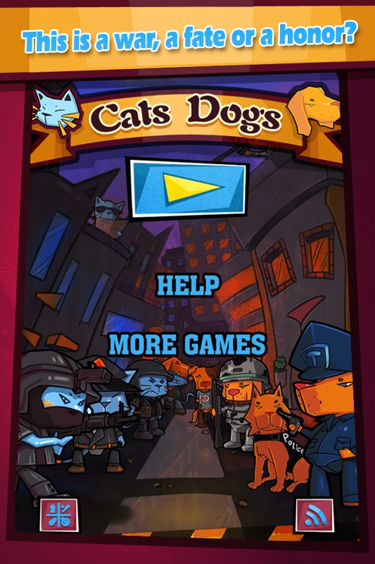 Cats Vs Dogs Pro Online Game Hack And Cheat Gehack Com
