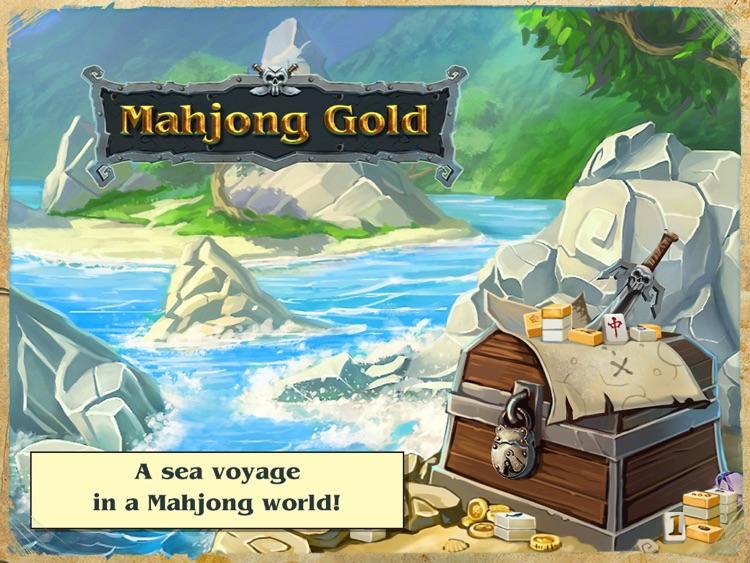 Mahjong Gold Free