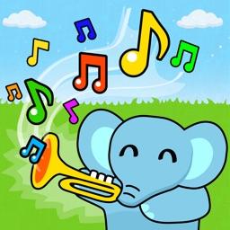 Do Re Mi Train: Kids Songs