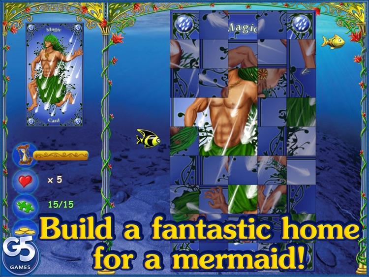 Hidden Wonders of the Depths HD screenshot-4