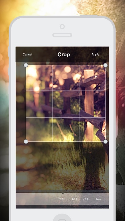 Pic Fuze Pro – Photo Editor (Best Professional Photo Editor with Cool Effects) screenshot-4