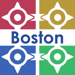MapMatcher Boston
