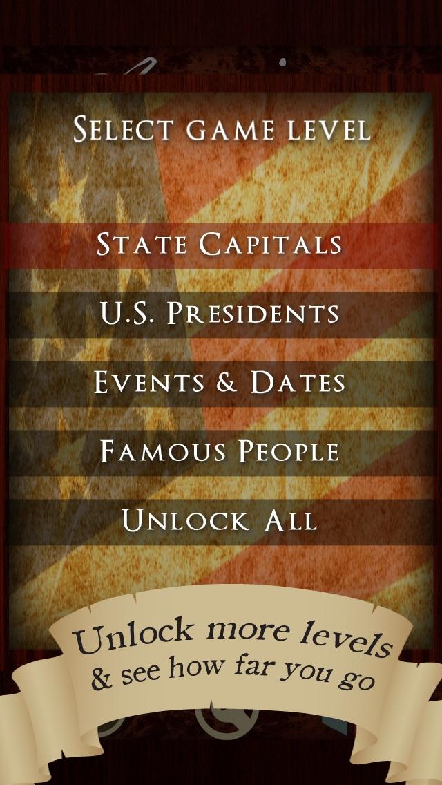 American History Quiz hack tool