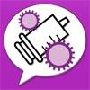 インフルエンザアラート: お天気ナビゲータ iPhone